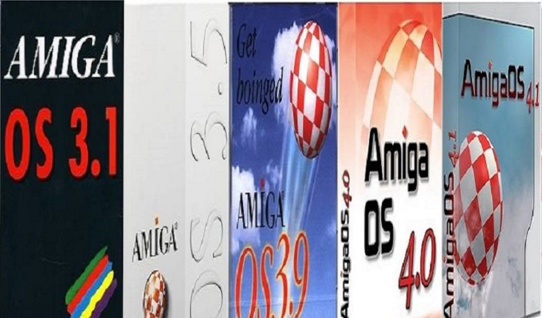 Amilator v4.9.3 released: start any AmigaOS from a USB stick
