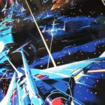 '80s Arcade game Gradius soon available for Commodore Amiga