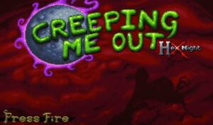 Creeping Me Out: New upcoming action platformer for Amiga