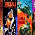 Giving new meaning to blast processing: Top 10 Amiga Shoot 'em Ups