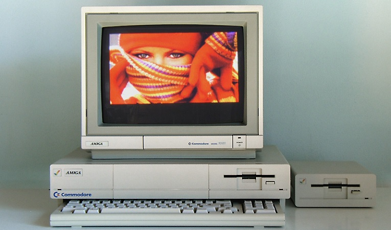 New Amiga 1000 expansion offers 8MB ram and 2GB SD card