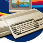 April 1987: Commodore releases the Amiga 500