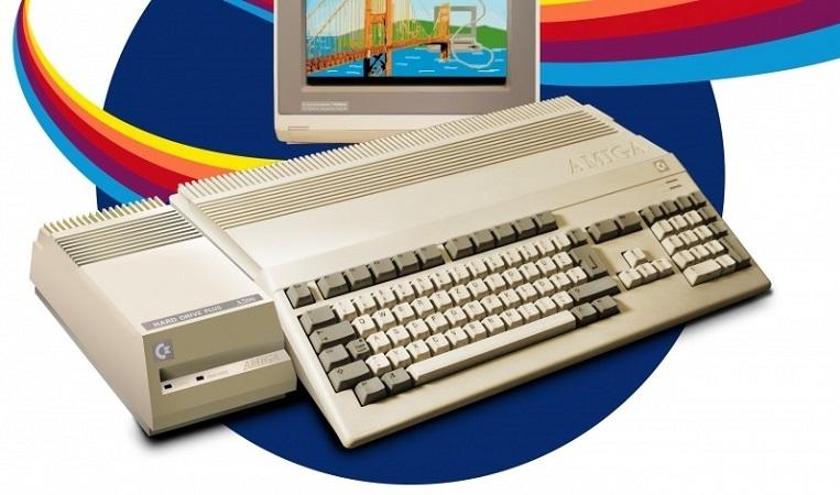 April 1987: Commodore releases the Amiga 500