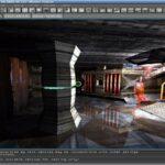 Antiryad GX 4.9 Released: Powerfull cross platform game engine