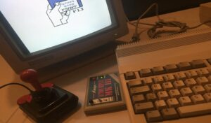 The Amiga Action Replay: the perfect game enhancer