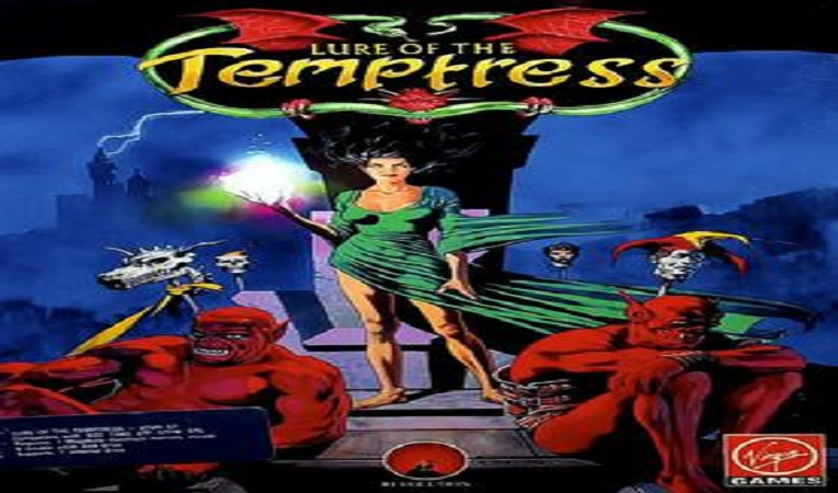 Lure of the Temptress: A classic Amiga adventure game
