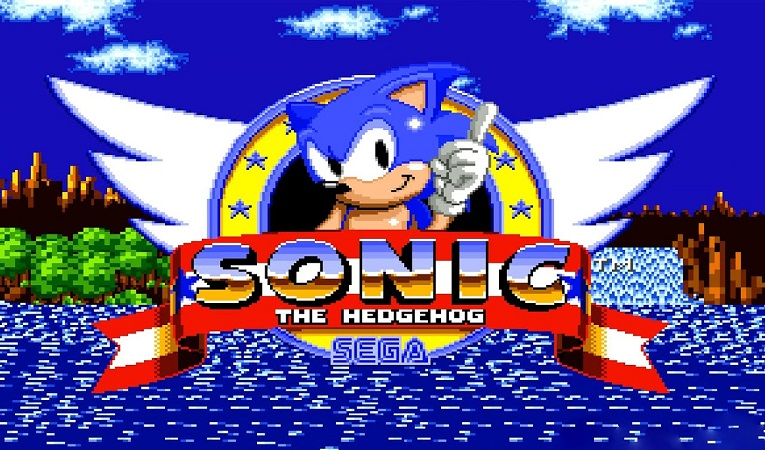 Sonic the Hedgehog is making its way to Amiga