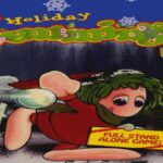 Holiday Lemmings: full of  psychotic snowmen and icy precipices