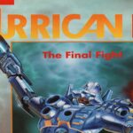 Amiga Classic Turrican II returns with enhanced graphics