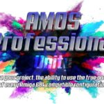 Amos Professional Unity: Public Alpha Release 2 Available