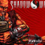 Shadow Warrior soon available for Commodore Amiga