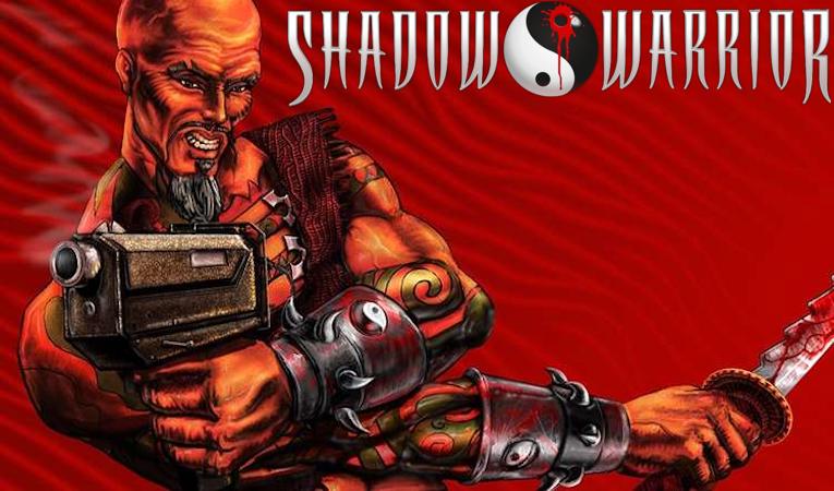 Shadow Warrior soon available for Commodore Amiga