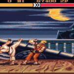 Tech demo released of enhanced Street Fighter II for Amiga