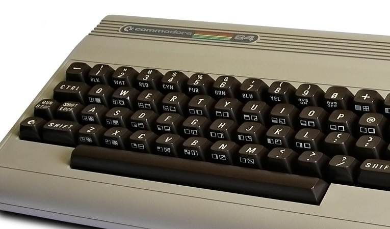 You can now use your Commodore C64 for Bitcoin mining