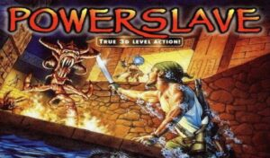 FPS classic PowerSlave soon available for Commodore Amiga