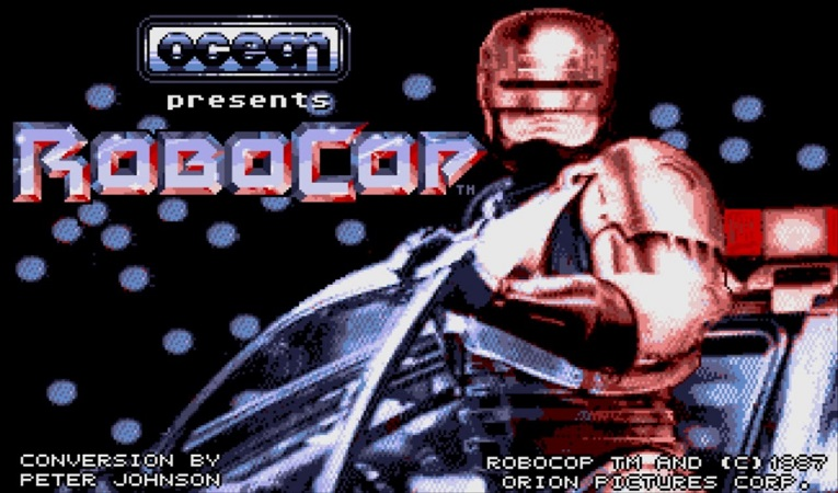 Robocop Remake: Playable demo released of classic arcade game