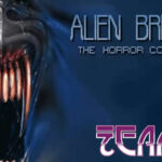 Alien Breed II: Great classic from 1993, with dozens of extremely challenging levels