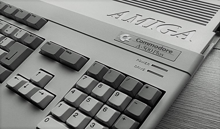 WinUAE 4.9 Released: The best Amiga emulator for Windows