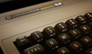August 1982: Commodore's revolutionary C64 is released