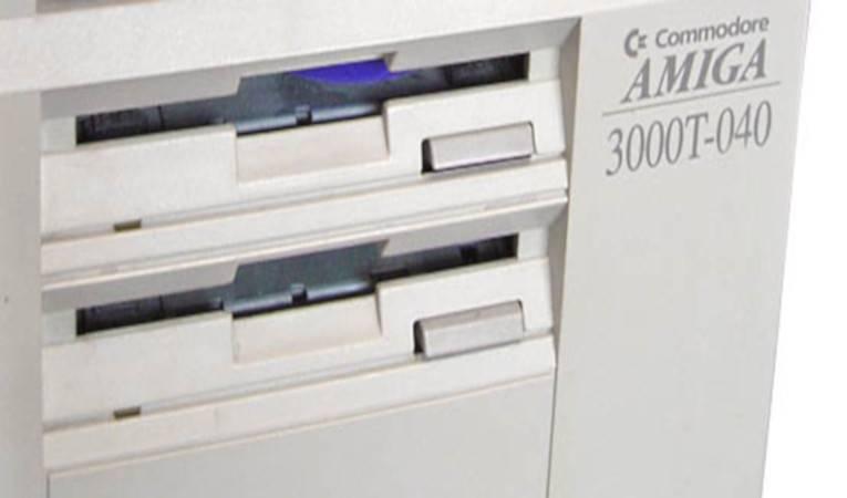 Retropie Amiga Whdload